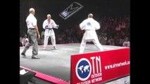 10K Karate Clash | Karate | Leon Walters v Andy Roosen