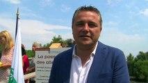 L'interview de Martial Alavarez, maire de Port-Saint-Louis du Rhône.