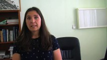 ITV Nathalie Guarino - En charge du recrutement au GCM 13