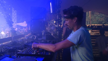 Nico Morano at Paradise City Festival (BEL)