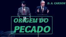 Introdução a Doutrina do Pecado (Pecado Original) _ D. A. Carson_HD