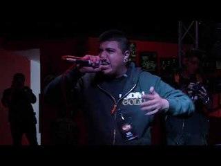 Sicel Vs Fimo | Octavos | BDM Gold México    2017