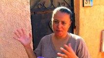 L'interview de Karima Ouakli, habitante du quartier de Tassy.