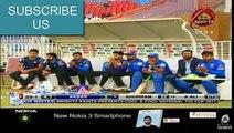 Lahore Whites vs Karachi Whites National T20 Cup 2017 Highlights