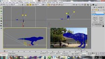 3D COMPOSITING Tutorial!! (After Effects & 3Ds Max)