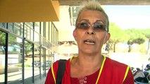 L'interview d'Anne Bachman, secrétaire générale adjointe CGT des Territoriaux.