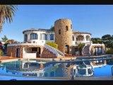 Vente maison / villa atypique Vue sur la mer Costa Blanca – Mer et soleil toute la journée - Investissement