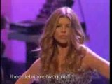 Fergie - Fergalicious, Clumsy, Big Girls Dont Cry live