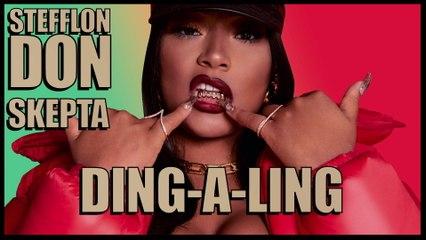 Stefflon Don - Ding-A-Ling