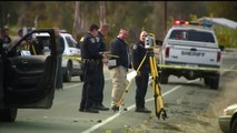 Neighbor Filed Restraining Order Against Gunman Before Deadly Shooting