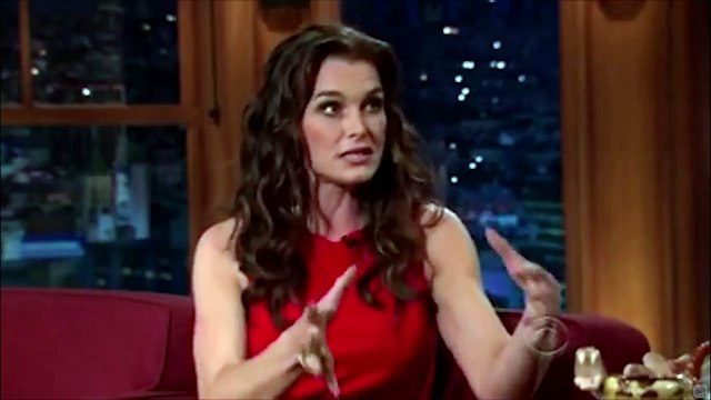 Brooke Shields - Its Brooks God Damn Shields - 5/6 Appearances In Chronological Order
