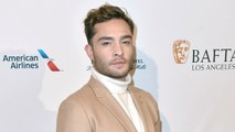 'Gossip Girl' Star Ed Westwick Accused of Sexual Assault by Third Woman