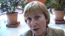 L'interview de Christiane Giraud, cofondatrice de Marseille-Cassis.