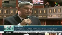 Venezuela: ANC inicia debate de Ley de Precios Acordados