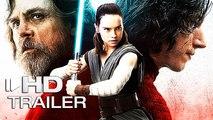 Star Wars: Os Últimos Jedi (Star Wars: The Last Jedi, 2017) - Trailer 3 Legendado