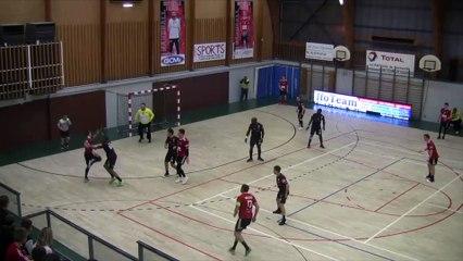 TOP 5 : Gonfreville Handball / Amiens Picardie Handball