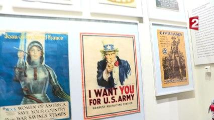 Comment les Américains se souviennent-ils de la Première Guerre mondiale ?