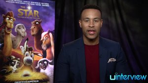 DeVon Franklin on 'The Star'