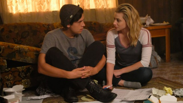 Watch Riverdale Season 2 Episode 6 ''Spoiler Online'' ~ Dailymotion Video