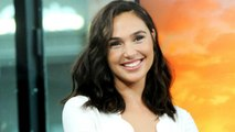 Gal Gadot Opens Up About Brett Ratner and 'Wonder Woman' Sequel   THR News