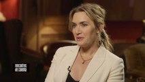 Confidences de Kate Winslet, Justin Timberlake, Juno temple et Jim Belushi pour le film Wonder Wheel - Interview  cinéma