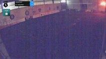 But de jules (10-17) - TEAM QLIO Vs IUT ORLEANS - 25/01/18 18:00 - STYX STUDENT LIGUE
