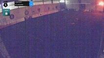 But de Marouane (13-17) - TEAM QLIO Vs IUT ORLEANS - 25/01/18 18:00 - STYX STUDENT LIGUE