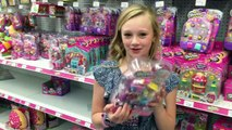 MEGA toy haul from TOYS R US.Pokemon, tsum tsums, giant candy, shoppies, twozies