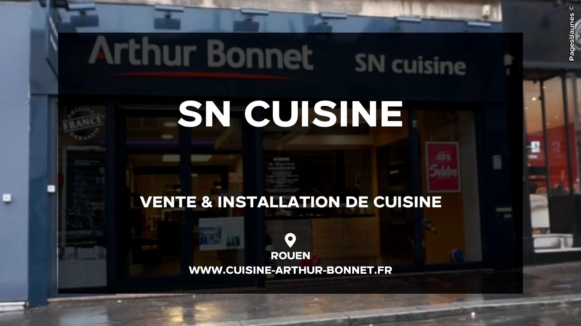 Sn Cuisine Conception Et Installation De Cuisines Equipees Et De