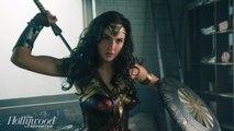 James Franco, Steven Spielberg, 'Wonder Woman' Among Biggest Oscars Snubs | THR News