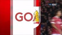 1-2 Marlon Pack Goal England  Football League Cup  Semifinal - 23.01.2018 Bristol City 1-2...