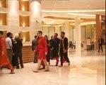 YUVRAJ Wedding ll Cricketer ll   LADY SANGEET ll Mehndi ll Yog Raj Singh  ll Shabnam Singh ll Hazel