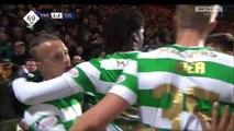 1-2 Leigh Griffiths Goal Scotland  Premiership - 23.01.2018 Partick Thistle 1-2 Celtic FC
