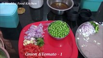 Lunch Menu Recipe - Indian Special Lunch Menu Recipe - Simple Lunch Menu by Healthy Food Kitchen