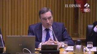 Pedro J Rajoy no menciono ni una vez a Aznar y has
