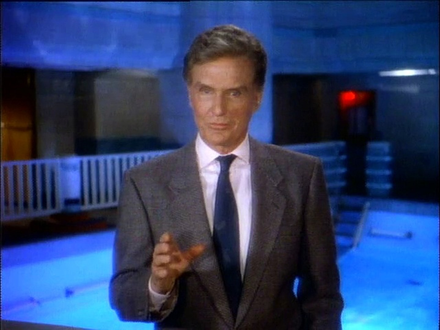 Unsolved Mysteries - Halloween Special
