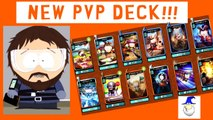 This Deck Wrecked Me - Now I Wreck with it - South Park Phone Destroyer