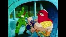 Conan The Adventurer - Conan The Ninja