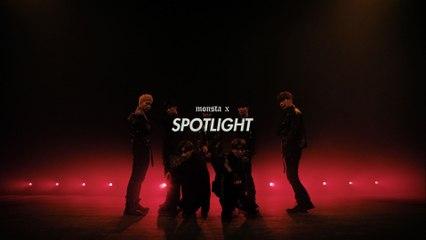 MONSTA X - Spotlight