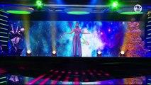 Caliope canta 'Nunca voy a olvidarte' _ Final _ La Voz Teens Co