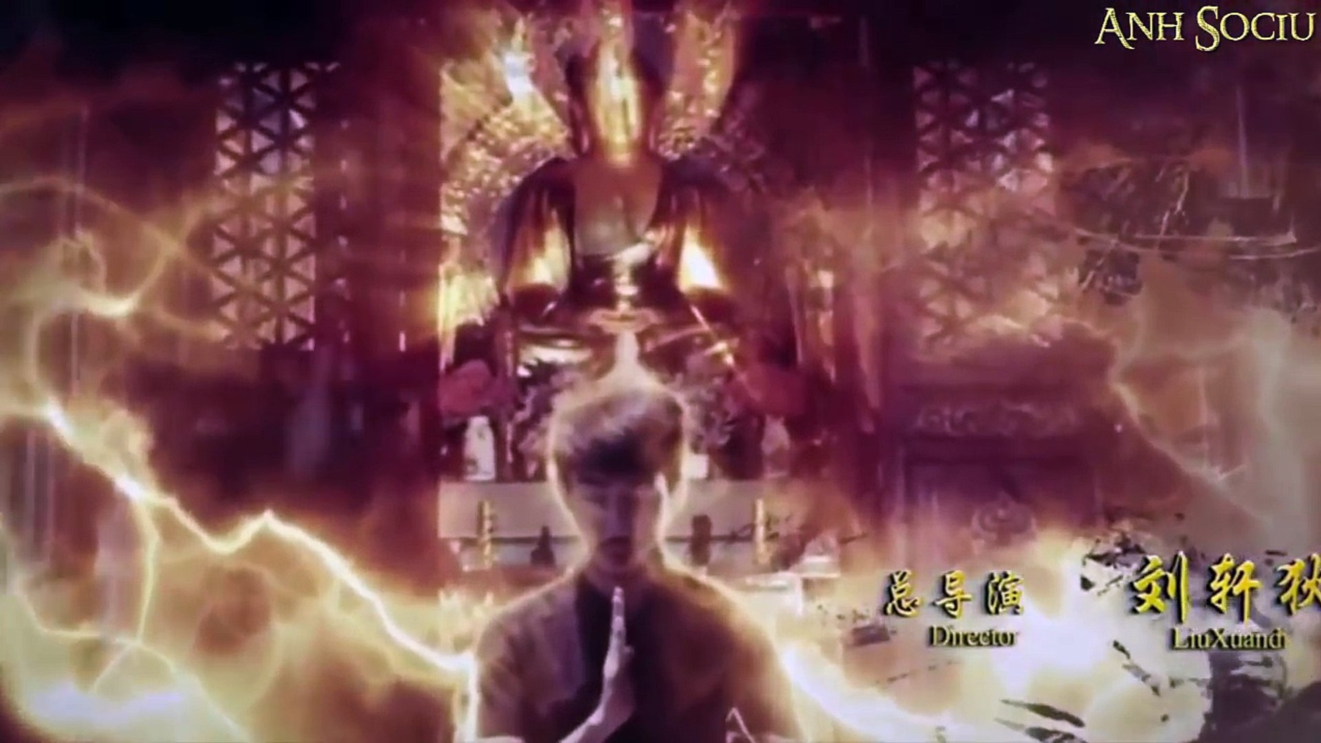 Phim Lẻ - Ngôi Chùa Ma ( Ma Temple ) - Phim Tuyển Chọn Hay Nhất 2017