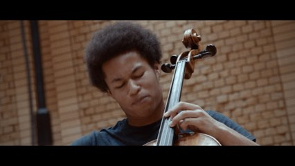 Sheku Kanneh-Mason - Bob Marley: No Woman, No Cry (Arr. Cello)