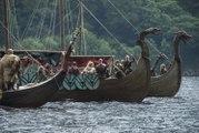 Vikings season 4 - full series link watch free online