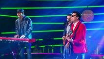 Andrés Cepeda canta 'Un ratito' _ Recta final _ La Voz Te