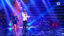 Andrés Cepeda y Nikki cantan 'No te vayas todavía' _ Fina