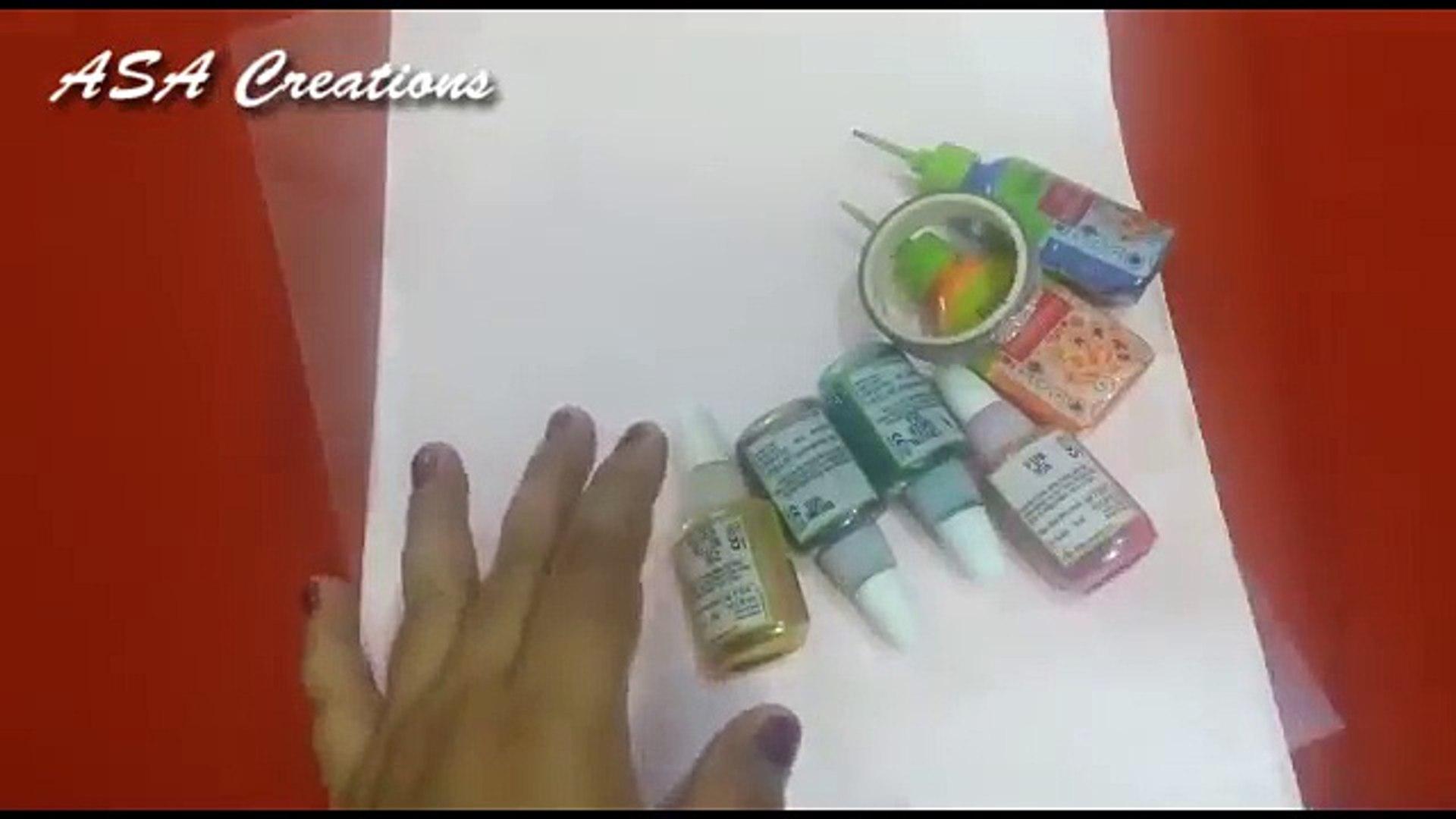 DIY - Beautiful Card | Kids Activities