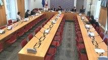 Mission d'évaluation des dispositifs d'évaluation des politiques publiques : Table ronde sur le thème « Évaluation des politiques publiques et nouveau management public » - Mardi 23 janvier 2018