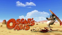Oscar's Oasis - A Clucking Good Escape - HQ - Funny Cartoons