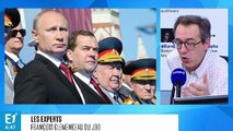 Alexeï Navalny, le baroud d'honneur du dernier opposant de Poutine