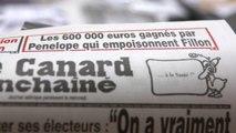 """Il y a tout juste un an, le Canard Enchaîné annonçait une info choc… J-5  """"Qui a tué François Fillon ? L'enquête"""""""